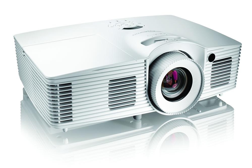Optoma HD39 image2